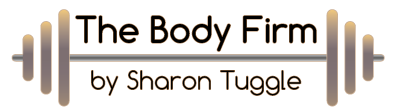 The Body Firm by Sharon Tuggle